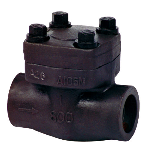 Forged Carbon Steel Check Valve